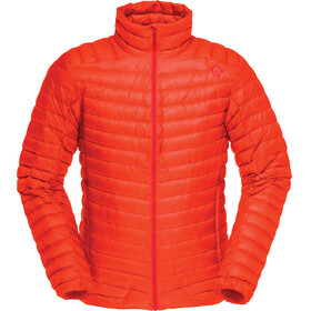 Norrøna M's Lofoten Super Lightweight Down Jacket Arednalin